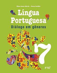 Diálogo em gêneros - Língua portuguesa - 7º ano
