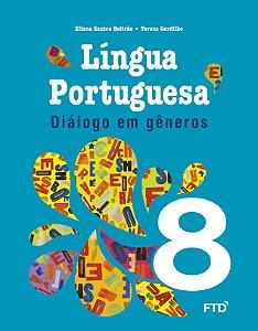 Diálogo em gêneros - Língua portuguesa - 8º ano