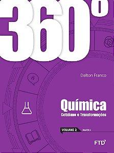 Conjunto 360º - Química - Volume 2