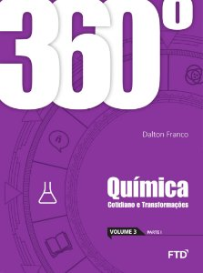 Conjunto 360º - Química - Volume 3
