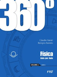 Conjunto 360º - Física - Volume 2
