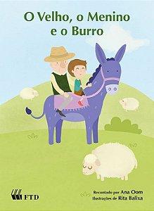 O velho, o menino e o burro