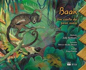Baak - Um Conto do Povo Maia
