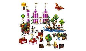 Lego Education 9385 - Cenários