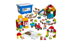 Lego Education 45007 - Grande Fazenda