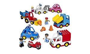 Lego Education 45006 - Multi Veículos