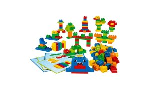 Lego Education 45019 - Conjunto Criativo de Blocos LEGO DUPLO