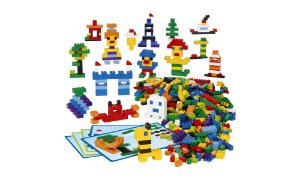 Lego Education 45020 - Conjunto Criativo de Blocos LEGO