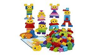 Lego Education 45018 - Construindo Emoções
