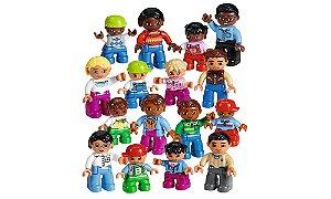 Lego Education 45011 - Conjunto Pessoas do Mundo