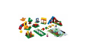 Lego Education 45001 - Parquinho