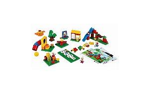 Lego Education 45001 - Parquinho