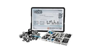Lego Education 45560 - Mindstorms® EV3 - Complemento - STEM e Programação