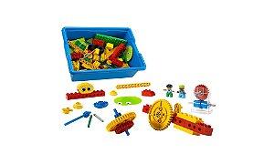 Lego Education 9656 - Máquinas Simples Iniciais - STEM