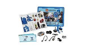 Lego Education 9686 - Máquinas Simples e Motorizadas - STEM