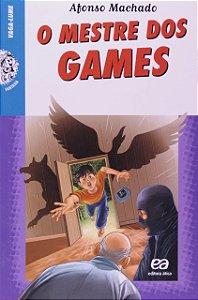 O Mestre dos Games- Coleção Vaga-Lume