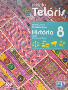 Projeto Teláris. História - 8º Ano