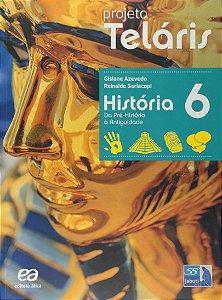 Projeto Teláris. História - 6º Ano