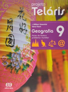 Projeto Teláris. Geografia - 9º Ano