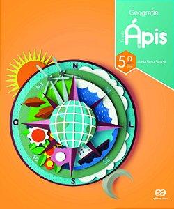 Projeto Ápis. Geografia 5º ano