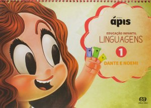 Projeto Ápis - Linguagem. Volume 1