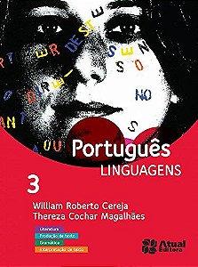 Português Linguagens - Volume 3