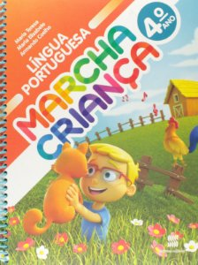 Marcha Criança. Língua Portuguesa. 4º Ano