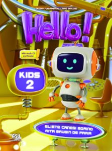 Hello! Kids - Volume 2