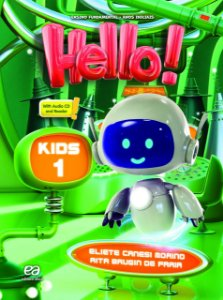 Hello! Kids - Volume 1