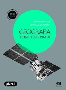 Geografia Geral e do Brasil - Volume Único