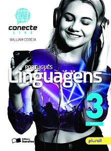 Conecte Live. Português Linguagens - Volume 3