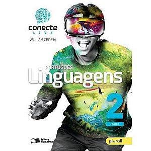 Conecte Live. Português Linguagens - Volume 2 - 2ª Série