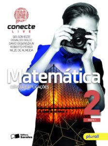 Conecte Live. Matemática - Volume 2