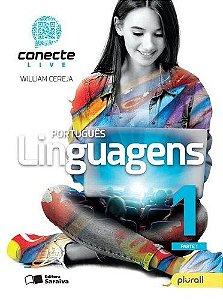 Conecte Live. Português Linguagens - Volume 1 - 1ª Série