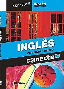 Conecte Live. Inglês - Volume Único