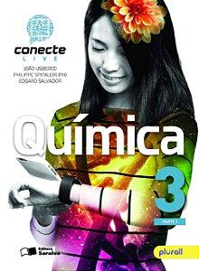Conecte Live. Química - Volume 3 - 3ª Série