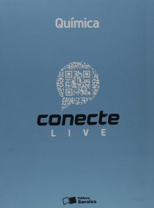 Conecte Live. Química - Volume 1