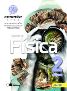 Conecte Live. Física - Volume 2 - 2ª Série