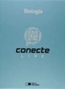 Conecte Live. Biologia - Volume 3 - 3ª Série