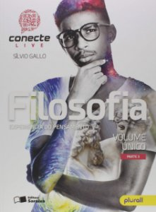 Conecte Live. Filosofia - Volume Único