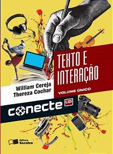 Conecte Live. Texto e Interação - Volume Único