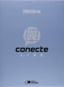 Conecte Live. História - Volume 3 - 3ª Série