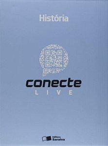 Conecte Live. História - Volume 2