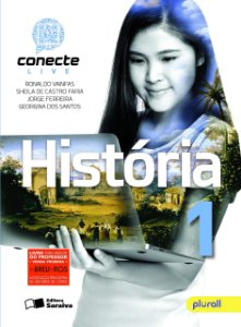 Conecte Live. História - Volume 1