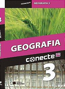Conecte Live. Geografia - Volume 3