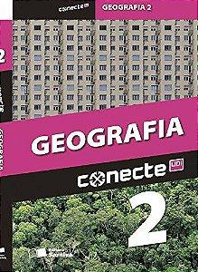 Conecte Live. Geografia - Volume 2