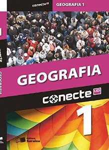 Conecte Live. Geografia - Volume 1