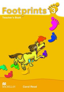 Footprints Teacher's Book-3
