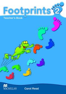 Footprints Teacher's Book-2