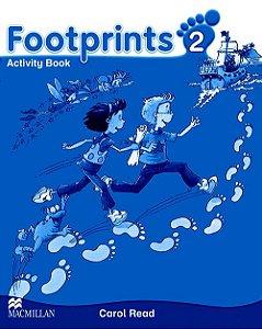 Footprints Activity Book-2